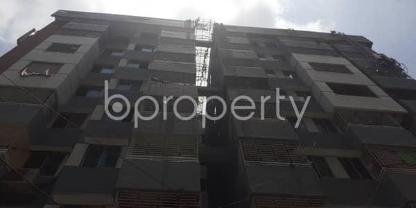 ভাড়ার জন্য BAYUT_ONLYএর ফ্ল্যাট - আগারগাঁও, ঢাকা - An Apartment Including 2 Bedroom Is Up For Rent In Taltola
