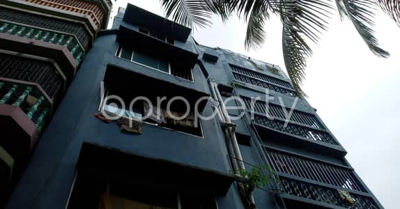 2 Bedroom Apartment for Rent in 7 No. West Sholoshohor Ward, Chattogram - This Home Near Hamzarbag Primary School Is Up For Rent In A Wonderful Neighborhood