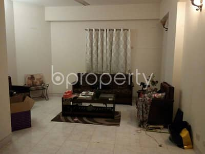 ভাড়ার জন্য BAYUT_ONLYএর অ্যাপার্টমেন্ট - গুলশান, ঢাকা - An Attractive Apartment Is Up For Rent Covering An Area Of 1275 Sq Ft At Gulshan 1.