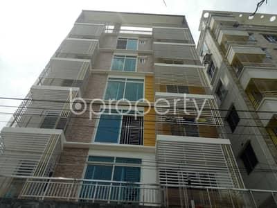 ভাড়ার জন্য BAYUT_ONLYএর অ্যাপার্টমেন্ট - বসুন্ধরা আর-এ, ঢাকা - Affordable And Wonderful 900 Sq. Ft - 2 Bedroom Flat Up For Rent In Bashundhara R-A.
