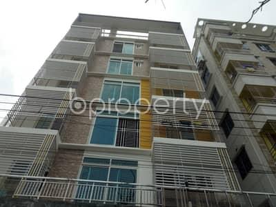 ভাড়ার জন্য BAYUT_ONLYএর অ্যাপার্টমেন্ট - বসুন্ধরা আর-এ, ঢাকা - A Comfortable And Wonderful 900 Sq. Ft - 2 Bedroom Flat Up For Rent In Bashundhara R-A.