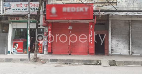 Shop for Rent in Mohammadpur, Dhaka - At Mohammadpur, 150 Sq Ft Well Fitted Shop Is ready To Rent