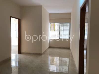 3 Bedroom Apartment for Sale in Uttara, Dhaka - Visit This Apartment For Sale In Uttara Near Baitul Aman Jam'E Mashjid