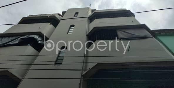 ভাড়ার জন্য BAYUT_ONLYএর ফ্ল্যাট - ডাবল মুরিং, চিটাগাং - Ready flat 740 SQ FT is now to Rent in 24 No. North Agrabad Ward