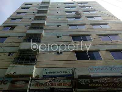 ভাড়ার জন্য এর অফিস - মতিঝিল, ঢাকা - In Purana Paltan This Large Office Space Is Up For Rent