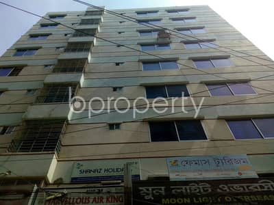 ভাড়ার জন্য এর অফিস - মতিঝিল, ঢাকা - 1300 Sq. Ft Office Space Is Up For Rent Which Is Located In Purana Paltan.
