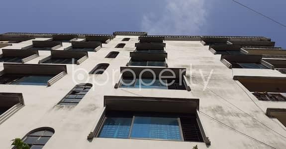 ভাড়ার জন্য BAYUT_ONLYএর ফ্ল্যাট - গাজীপুর সদর উপজেলা, গাজীপুর - Near Safiuddin Sarkar Academy & College 800 Square Feet Flat For Rent In Auchpara .
