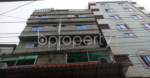 ভাড়ার জন্য BAYUT_ONLYএর অ্যাপার্টমেন্ট - হালিশহর, চিটাগাং - 500 Sq. ft Decent Flat For Rent Close To Box Ali Munshi Masjid In Bandartila .