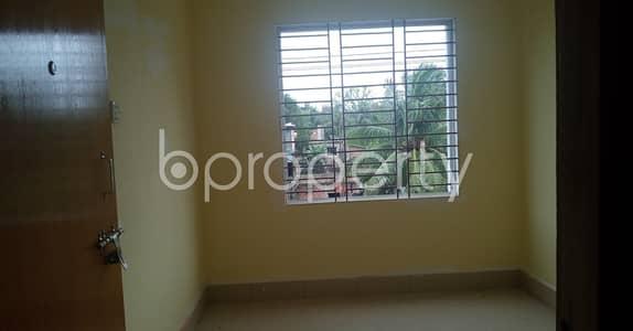 ভাড়ার জন্য BAYUT_ONLYএর ফ্ল্যাট - হালিশহর, চিটাগাং - This 660 Sq. ft Apartment Ready To Rent Near To Barister Sultan Ahamed Chowdhury Degree College.