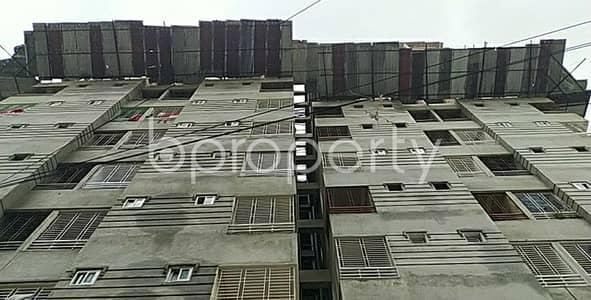 বিক্রয়ের জন্য BAYUT_ONLYএর অ্যাপার্টমেন্ট - বাগিচাগাও, কুমিল্লা - Find Your Desired Apartment At This 1306 Sq Ft Ready Flat For Sale At North Bagichagaon