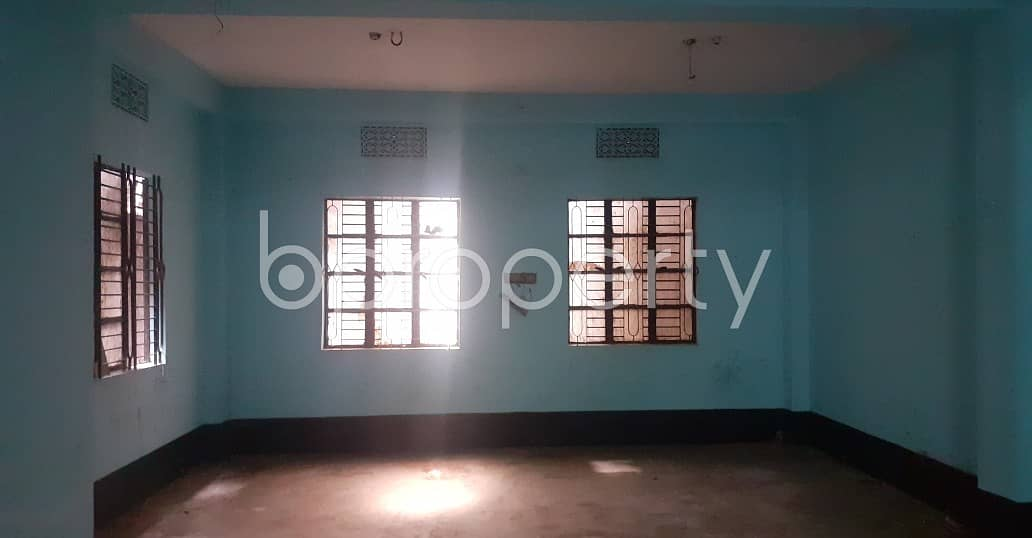 500 Sq Ft Commercial Factory For Rent In Abdul Hadi Lane, Bangshal