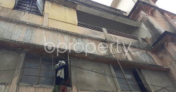 2 Bedroom Flat for Rent in 33 No. Firingee Bazaar Ward, Chattogram - 1000 Sq Ft Convenient Apartment For Rent In Haji Nuruzzaman R/a