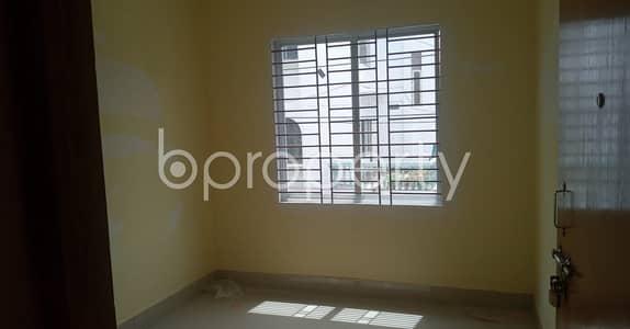 ভাড়ার জন্য BAYUT_ONLYএর অ্যাপার্টমেন্ট - হালিশহর, চিটাগাং - 690 SQ FT flat is now Vacant to rent in Bandartila, 2 No. Mailer Matha
