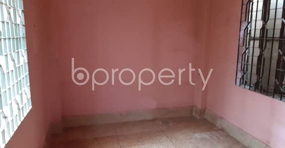 3 Bedroom Apartment for Rent in 33 No. Firingee Bazaar Ward, Chattogram - Impressive Flat Of 1200 Sq Ft Is Up For Rent In Firingee Bazaar