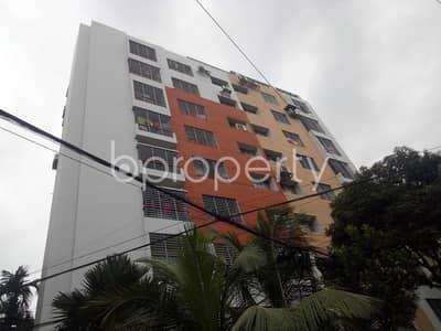 ভাড়ার জন্য BAYUT_ONLYএর ফ্ল্যাট - ১৫ নং বাগমনীরাম ওয়ার্ড, চিটাগাং - First-rated Apartment Covering An Area Of 2220 Sq Ft Is Up For Rent In O R Nizam Road Residential Area