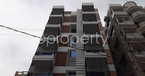 3 Bedroom Apartment for Sale in Uttara, Dhaka - A Nice Flat That You Have Been Looking For, This 1695 Sq Ft Flat For Sale Is Located Uttara