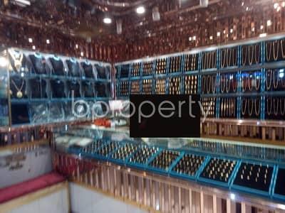 ভাড়ার জন্য এর দোকান - মিরপুর, ঢাকা - Take a Look at This 80 Sq Ft shop to Rent in Mirpur