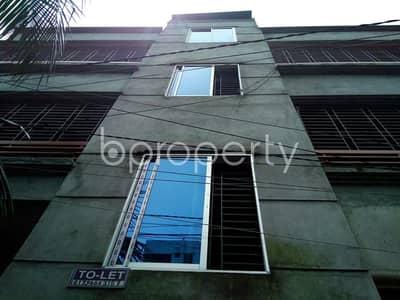 ভাড়ার জন্য BAYUT_ONLYএর ফ্ল্যাট - গাজীপুর সদর উপজেলা, গাজীপুর - See This Apartment Up For Rent In Gazipur Sadar Upazila Near Safiuddin Sarkar Academy & College