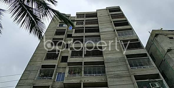 3 Bedroom Apartment for Sale in Ashoktala, Cumilla - Available In Ashoktala , A 1400 Sq. Ft Apartment For Sale, Near Ranir Bazar Jame Masjid
