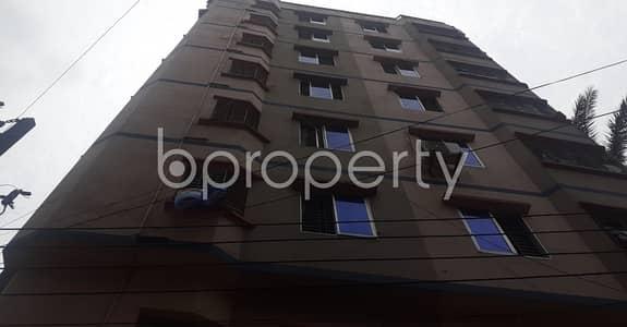 ভাড়ার জন্য BAYUT_ONLYএর ফ্ল্যাট - শ্যামলী, ঢাকা - Start Your New Home, In This Flat For Rent In Shyamoli , Near Dhaka Housing Jame Masjid.