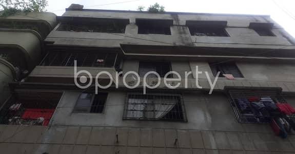 ভাড়ার জন্য BAYUT_ONLYএর অ্যাপার্টমেন্ট - শ্যামলী, ঢাকা - 450 Sq. Ft Flat For Rent In Dhaka Housing Main Road