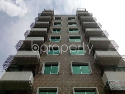 ভাড়ার জন্য BAYUT_ONLYএর অ্যাপার্টমেন্ট - আফতাব নগর, ঢাকা - Start Your New Home, In This 3 Bedroom Flat For Rent In Aftab Nagar.
