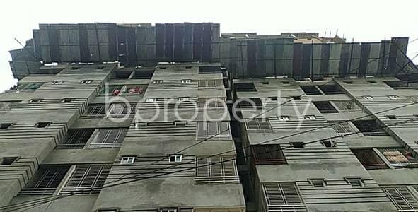 ভাড়ার জন্য BAYUT_ONLYএর ফ্ল্যাট - বাগিচাগাও, কুমিল্লা - Nice-looking Apartment Including 3 Bedroom Is Ready To Rent In North Bagichagaon