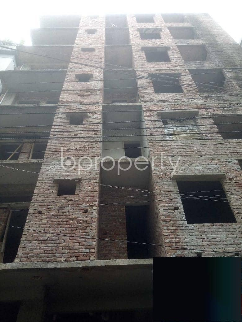 800 Square Feet Residential Flat For Sale At Nurer Chala