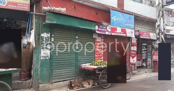 ভাড়ার জন্য এর দোকান - মিরপুর, ঢাকা - 800 Square Feet Shop For Rent In Middle Paikpara.