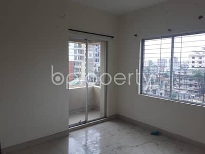 বিক্রয়ের জন্য BAYUT_ONLYএর ফ্ল্যাট - মালিবাগ, ঢাকা - 1187 Sq Ft Apartment For Sale At Malibagh Nearby Standard Bank Limited