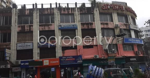 Shop for Rent in Kazir Dewri, Chattogram - 150 Sq Ft Commercial Space For Rent At Shahid Saifuddin Khaled Road, Kazir Dewri