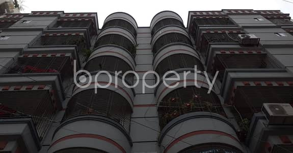 ভাড়ার জন্য BAYUT_ONLYএর ফ্ল্যাট - হাতিরপুল, ঢাকা - Start Residing In This 1600 Sq Ft Properly Developed Flat For Rent In Hatirpool Near Kalabagan Police Station