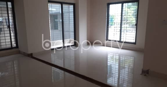Building for Rent in Uttara, Dhaka - 9500 Sq Ft Commercial Full Building For Rent In Uttara, Sector 14
