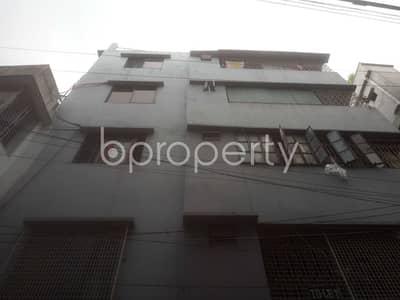 ভাড়ার জন্য BAYUT_ONLYএর অ্যাপার্টমেন্ট - মিরপুর, ঢাকা - A well-constructed 450 SQ FT flat is ready to Rent in East Monipur