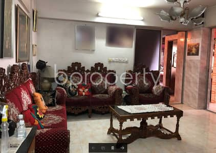 3 Bedroom Flat for Sale in Maghbazar, Dhaka - In The Location Of Maghbazar, Close To The Barakah General Hospital Limited A Flat Is Up For Sale