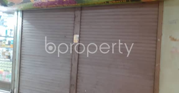 Shop for Rent in Kazir Dewri, Chattogram - 160 Sq Ft shop Is Available to Rent in Almas Lane, Kazir Dewri