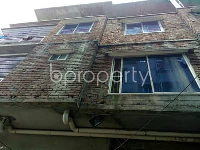 Studio for Sale in Gazipur Sadar Upazila, Gazipur - Well Organised Flat Of 1700 Sq Ft Is Vacant For Sale In Tongi