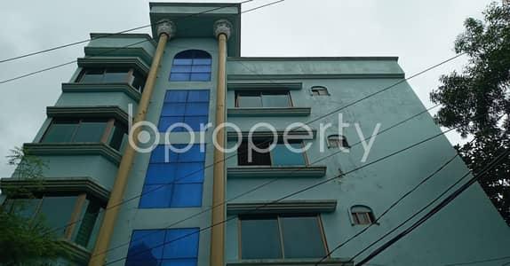 ভাড়ার জন্য BAYUT_ONLYএর অ্যাপার্টমেন্ট - শাহজালাল উপশহর, সিলেট - A 1000 Sq Ft Nice House Is Available For Rent At Shahjalal Upashahar, With An Affordable Deal