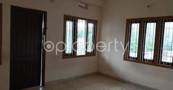ভাড়ার জন্য BAYUT_ONLYএর ফ্ল্যাট - শাহজালাল উপশহর, সিলেট - In A Mind-blowing Location Of Shahjalal Upashahar, 1000 Sq Ft An Apartment Is Up For Rent