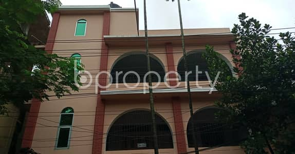 ভাড়ার জন্য BAYUT_ONLYএর ফ্ল্যাট - শাহজালাল উপশহর, সিলেট - An Apartment Of 1000 Sq Ft Is Waiting For Rent At Shahjalal Upashahar