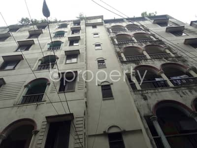 3 Bedroom Flat for Rent in Panchlaish, Chattogram - See This 1150 Sq Ft Apartment Up For Rent At Sugandha Residential Area Near Sugandha R/a City Corporation Jame Masjid