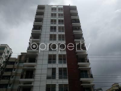 ভাড়ার জন্য BAYUT_ONLYএর অ্যাপার্টমেন্ট - আফতাব নগর, ঢাকা - Your New Home Is Waiting For You In This 3 Bed Lovely Apartment For Rent At Aftab Nagar Main Road