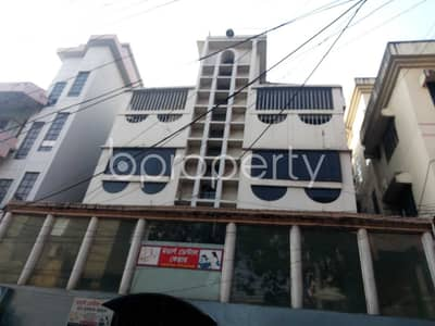 Apartment for Rent in Halishahar, Chattogram - See This Commercial Apartment Is Up For Rent At Halishahar Near G-Block Shahi Jame Mosjid.
