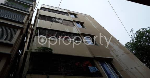 3 Bedroom Flat for Rent in 7 No. West Sholoshohor Ward, Chattogram - 1050 Sq Ft Apartment For Rent In Pilkhana Road, West Sholoshohor