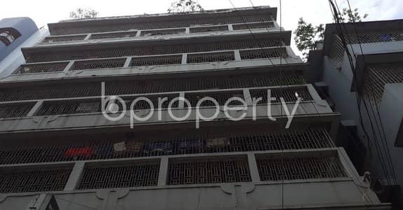 2 Bedroom Flat for Rent in Kalabagan, Dhaka - At Kalabagan, 800 Sq Ft Nice Flat Up For Rent Near Bashir Uddin Road Jame Mosjid