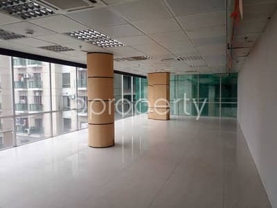 An Elegant Business Space Is Up For Rent In The Great Location Of Gulshan 1 Near Dutch-bangla Bank Limited