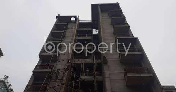 24 Bedroom Building for Sale in Bashundhara R-A, Dhaka - Nice 16800 SQ FT Full-Building is available for sale in Bashundhara R-A