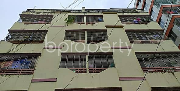 2 Bedroom Flat for Rent in Race Course, Cumilla - 750 sq ft Flat For Rent In Wooden Pole Road, Race Course