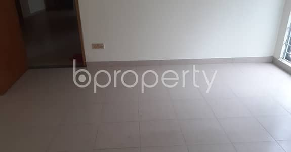 Reasonable 2000 SQ FT flat is available to Rent in Kazir Dewri