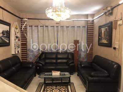 A Beautiful Apartment Is Up For Sale At Pallabi Near Pallabi Mazedul Islam Model High School